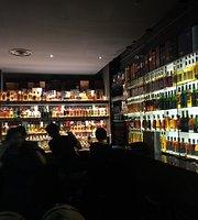 Quaich Bar at South Beach