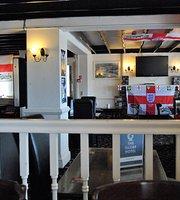 Restaurant at Globe Hotel