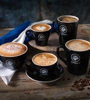 Coffee#1 Above Bar