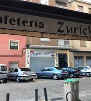 Bar Zurich