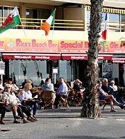 Rica's Beach Bar