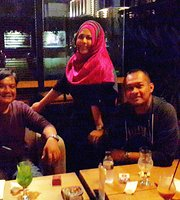 Green Cafe and Resto