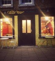Curiositeas Vintage Tea Room
