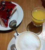 Break n' Cake