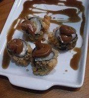 Tadashi sushi bar