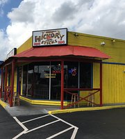 Hickory Sticks BBQ