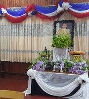 Anong Thai Restaurent