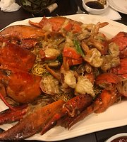 Peking-Seoul Restaurant