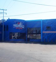 Triangulo Sports Bar