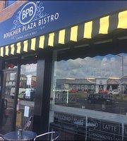 Boucher Plaza Bistro