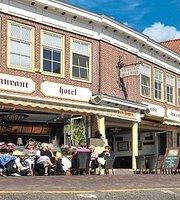 Restaurant Café van den Hogen