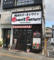 Katamari Niku Steak & Wine Gravy's Factory