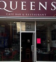 Queens Cafe Bar & Restaurant
