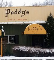Paddy's Pizza