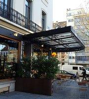 Cafe Bebo