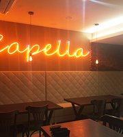 Capella Bar