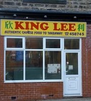 ‪King Lee Chinese Takeaway‬
