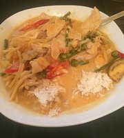 De Peper Authentic Thai Food