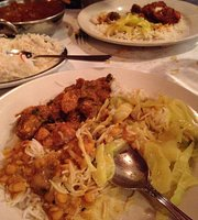 Agra Authentic Indian Cuisine
