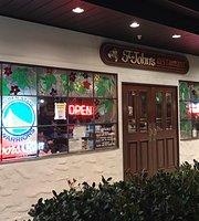 St. John's Bar & Grill