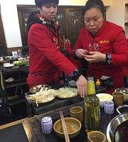 BaShu Zai Hotpot (Xin HuiZhan)