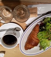 Excelsior Caffe, Shinsaibashi