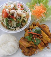 Five Star Thai Restaurant Narrabeen