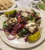 Acropolis Cuisine