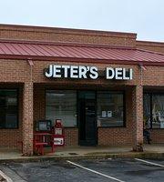 Jeter's Deli