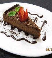 Coffee with Cake Los Gustitos del Cheff