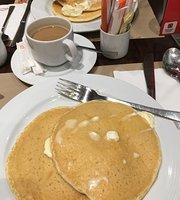 Pancake House - SM City Trece Martires