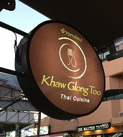 Khaw Glong Too Thai Restaurant