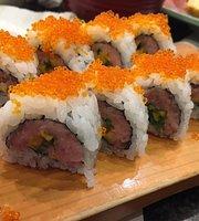 Sushi-Dokoro Marutatsu Yumeria