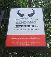 Rendang Republik