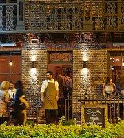 Sagra Restaurant