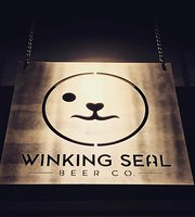 Winking Seal Beer Co.