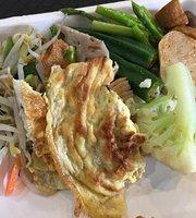 Shou-Yu Vegetarian Buffet