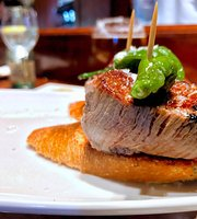 Ciudad Condal Restaurant