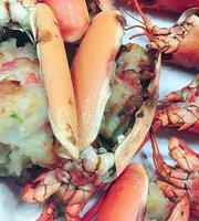 Minato Seafood Buffet