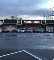 McDonald's - Morriston