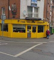 The Yellow Lemon