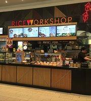 Rice Workshop Northland