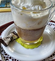 Cafe Villa Remeis Bamberg