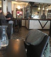 Le Grand Café Fabrezan