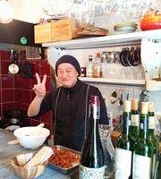 Sakaimachi Bar