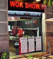 Wok Show