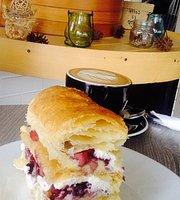 Corica Pastry