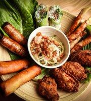 Goc Pho Vietnamese Street Food