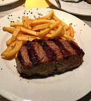 Steakhouse Ponchos