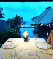 Bulgari Hotels & Resorts Bali Restaurant